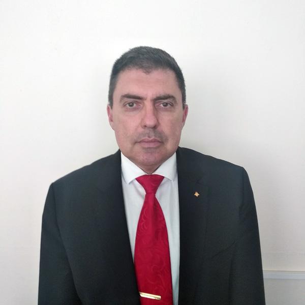 проф. д-р Емил ДИМОВ